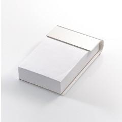 Sterling Silver Desk Pad